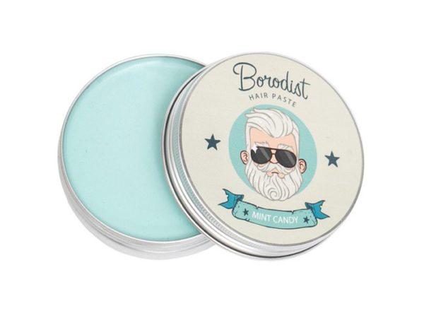 Borodist Mint Candy - Паста для волос 100гр