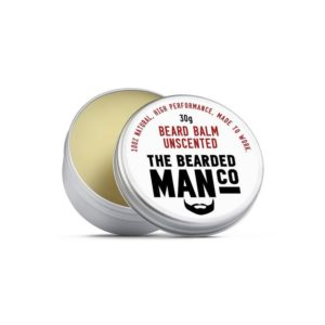Бальзам для Бороды The Bearded Man Company